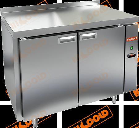 Стол морозильный (без агрегата)  HICOLD  SN 11/BT P