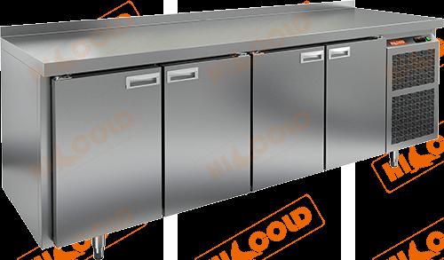 Стол холодильный  HICOLD  BN 1111/TN