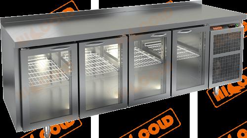 Стол холодильный  HICOLD  SNG 1111 HT