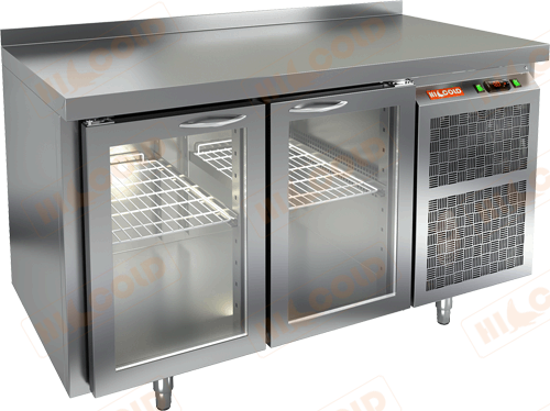 Стол холодильный  HICOLD  SNG 11 HT