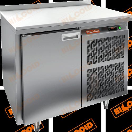 Стол холодильный  HICOLD  SN 1/TN полипропилен