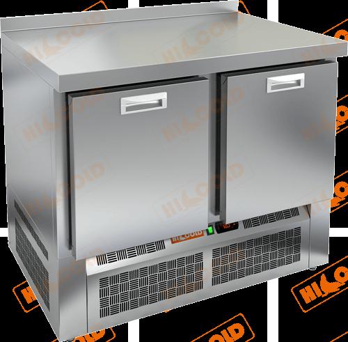 Стол морозильный  HICOLD  SNE 11/BT BOX